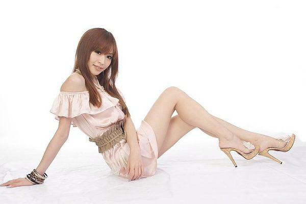Lucy(露小西)095