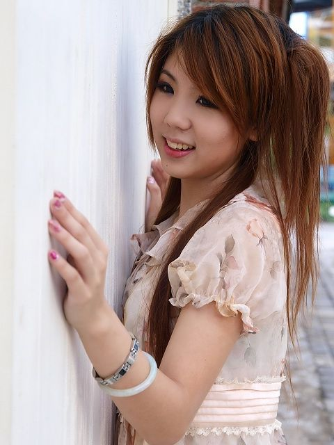 安百婷(小百)087