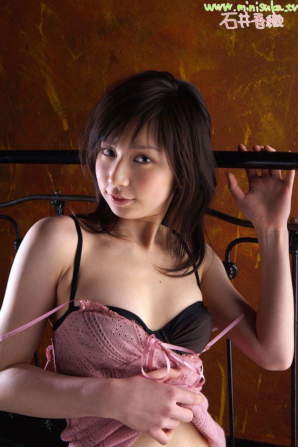 Kaori Ishii(石井香織)038