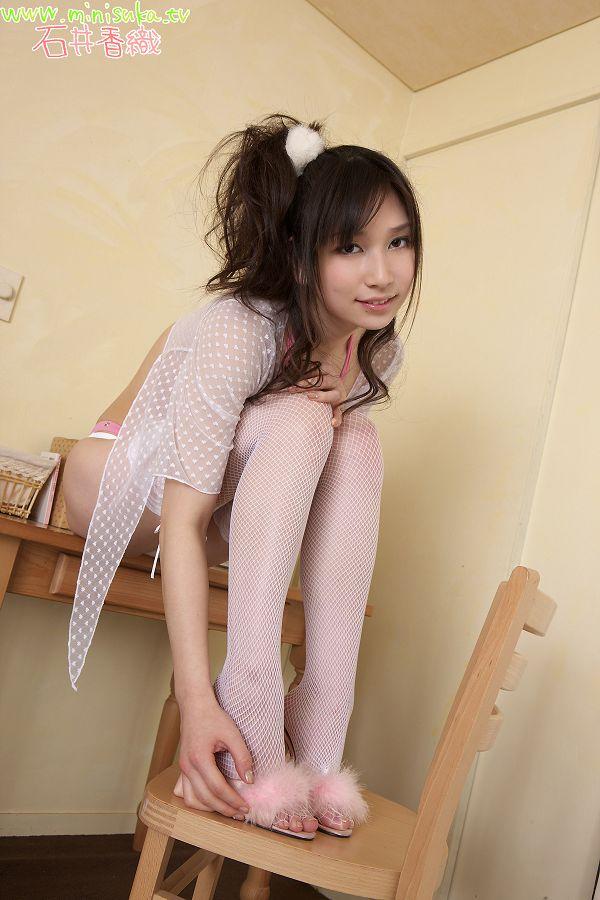 Kaori Ishii(石井香織)070