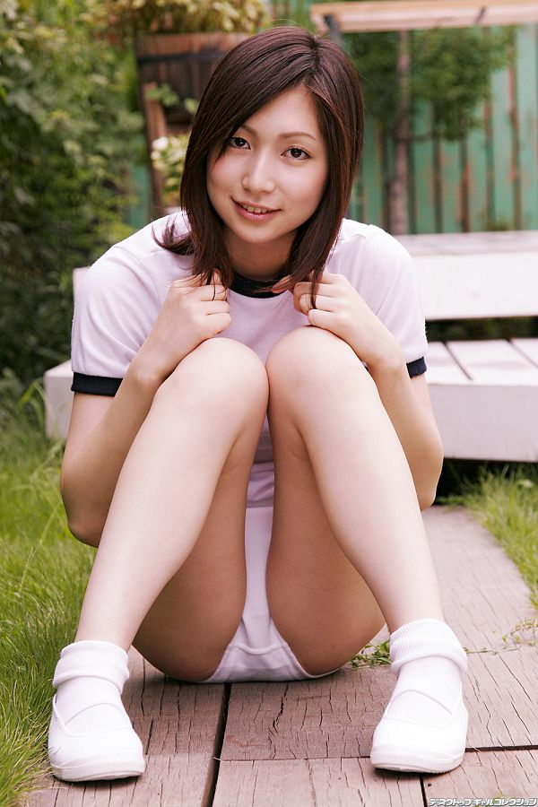 Kaori Ishii(石井香織)081