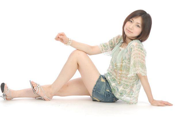 Kaori Ishii(石井香織)092