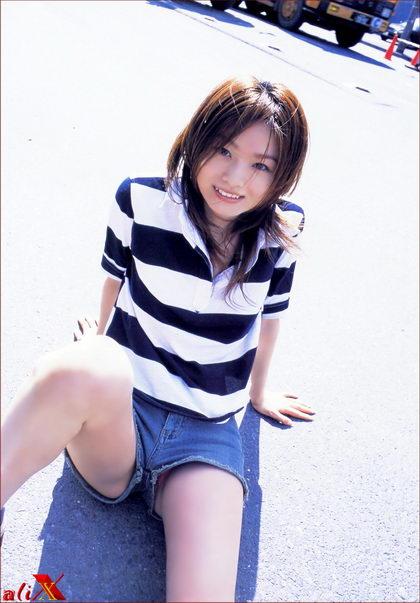 伊東怜(Rei Itoh)-030