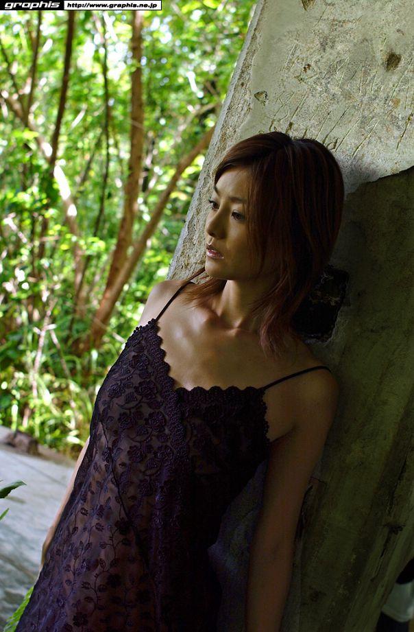 伊東怜(Rei Itoh)-036