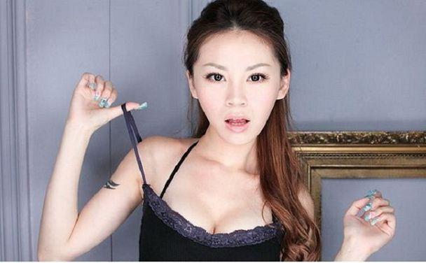 李妮可(Nicole)001