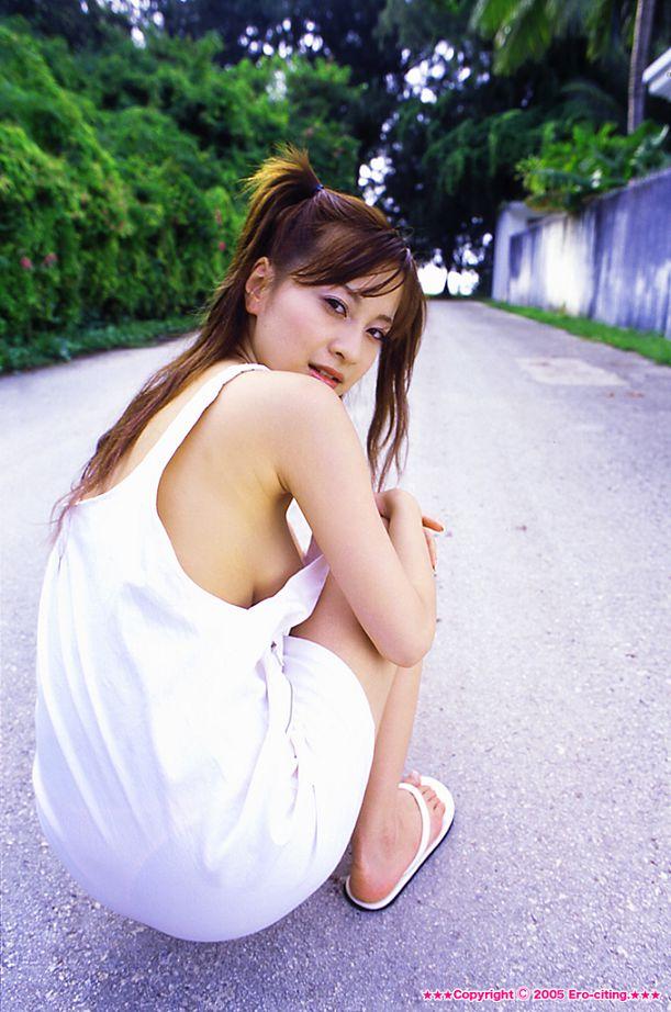 Ryo Uehara(上原綾)005