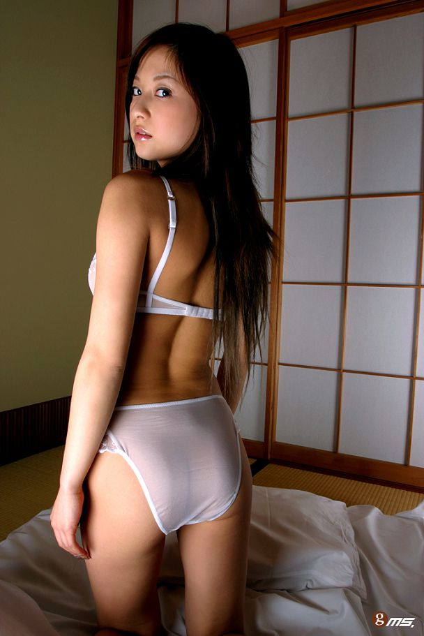 Ryo Uehara(上原綾)026