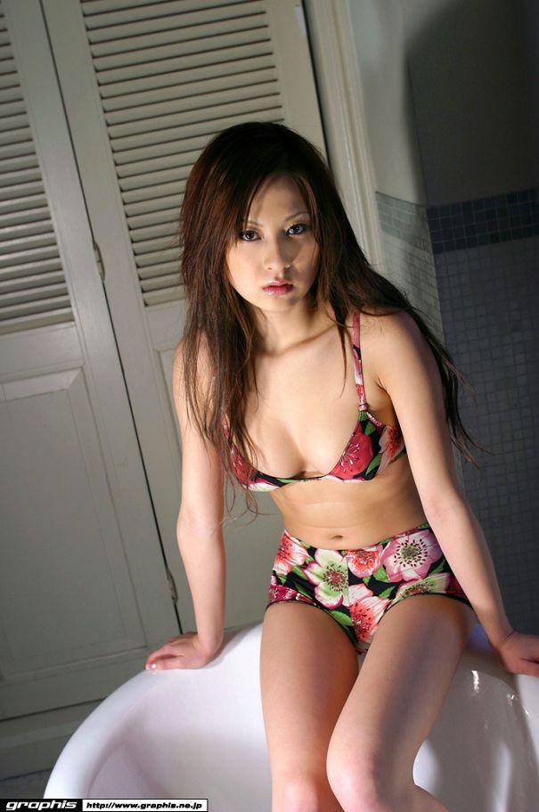 Ryo Uehara(上原綾)033