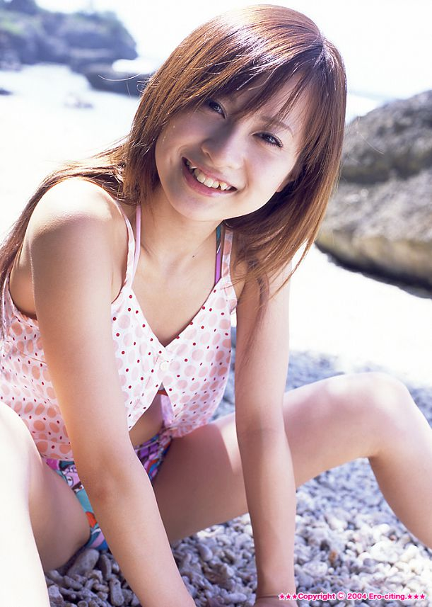 Ryo Uehara(上原綾)059