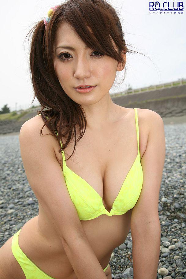 香西咲(Saki Kouzai)018