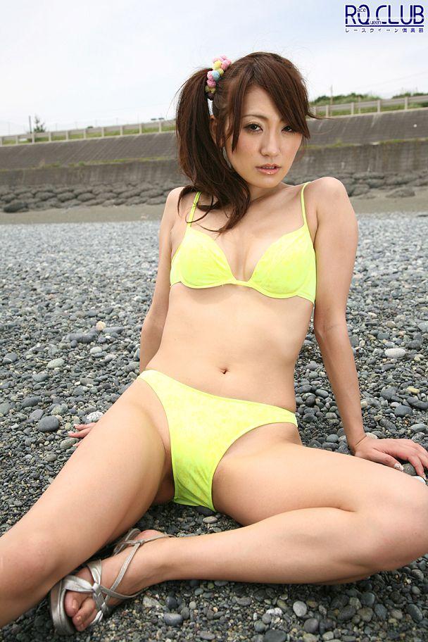 香西咲(Saki Kouzai)019
