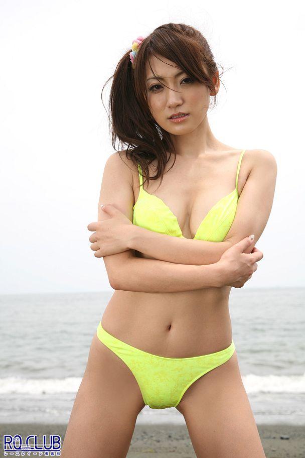香西咲(Saki Kouzai)023