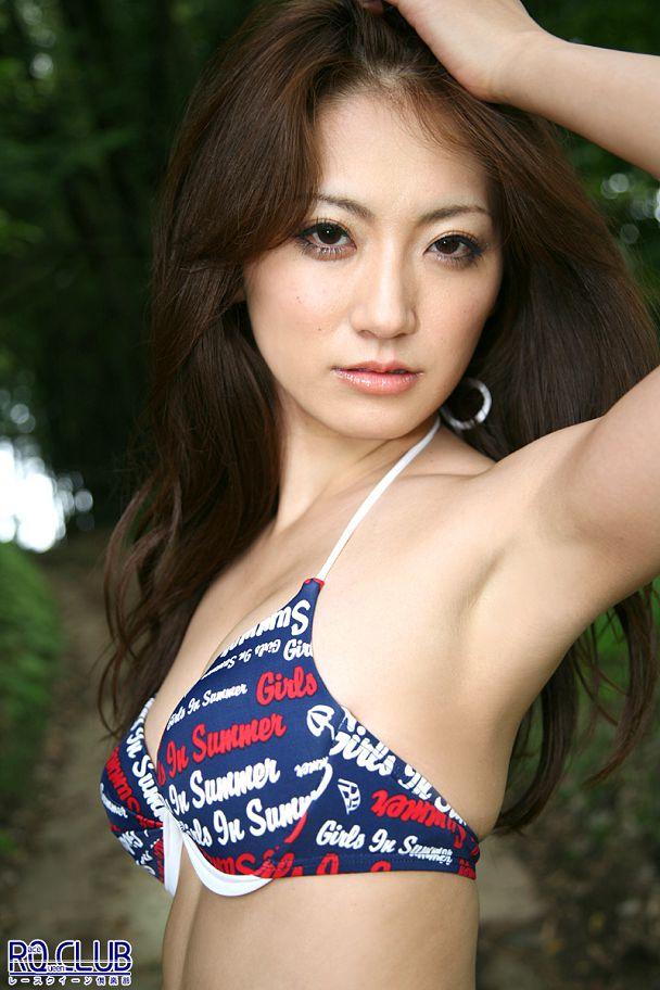 香西咲(Saki Kouzai)035