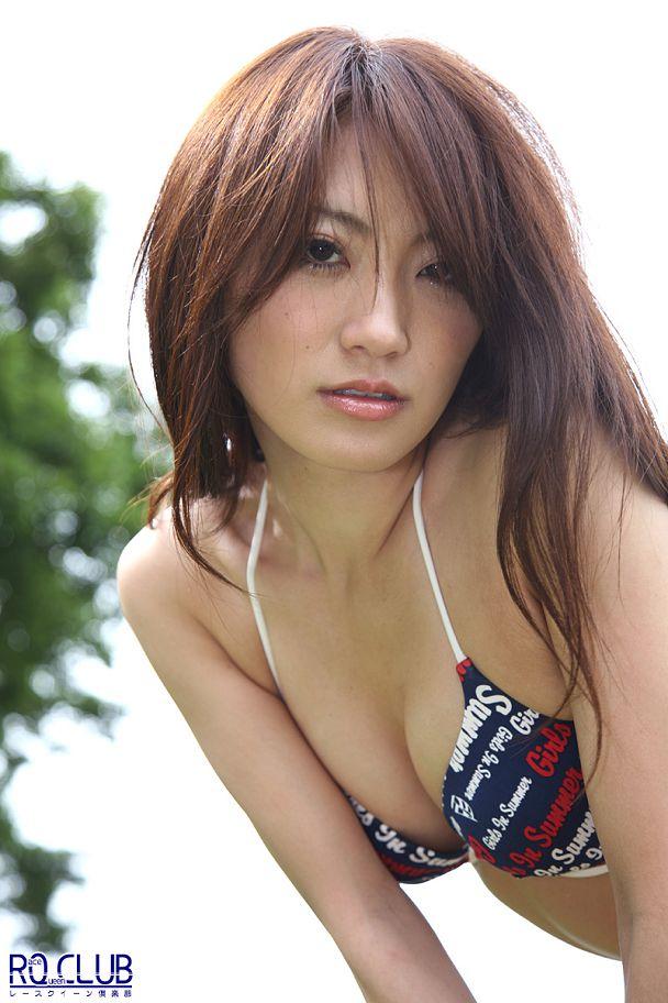 香西咲(Saki Kouzai)049