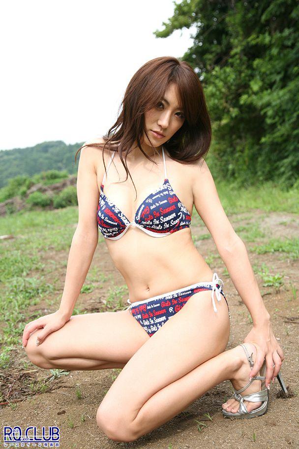 香西咲(Saki Kouzai)055