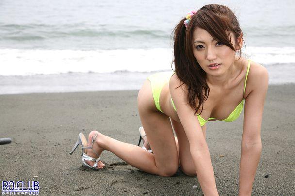 香西咲(Saki Kouzai)090