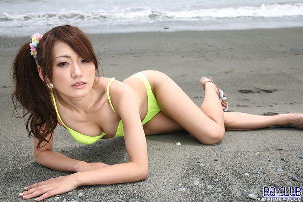 香西咲(Saki Kouzai)092