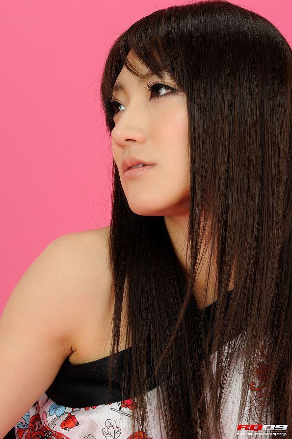 Saki Kouzai(香西咲)032
