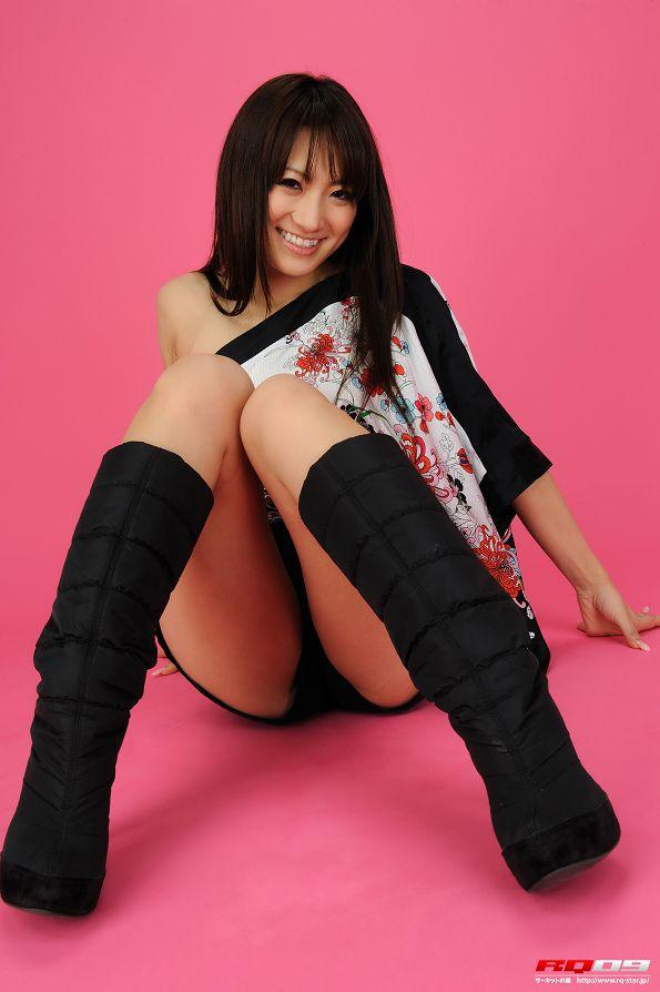 Saki Kouzai(香西咲)037