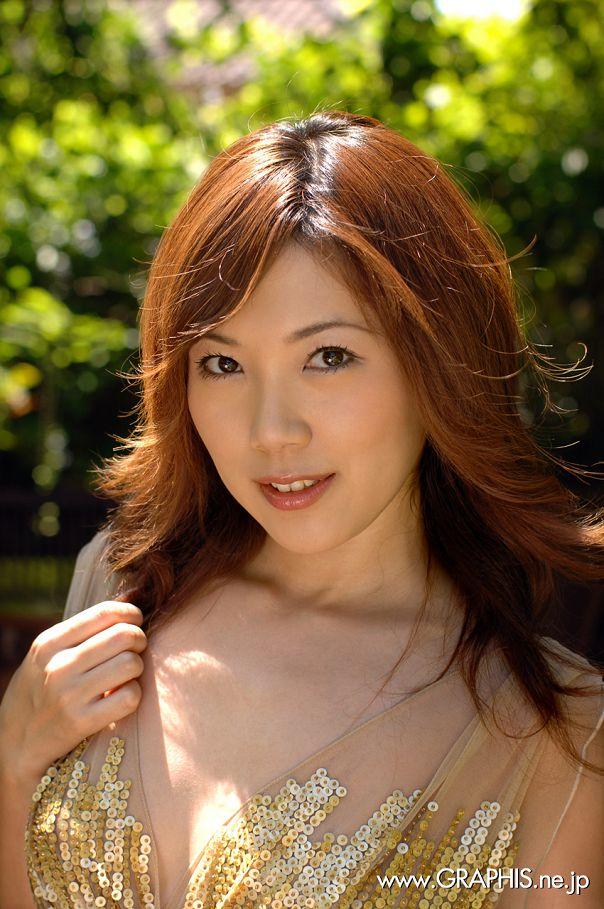 Asami Ogawa(小川紗美)006