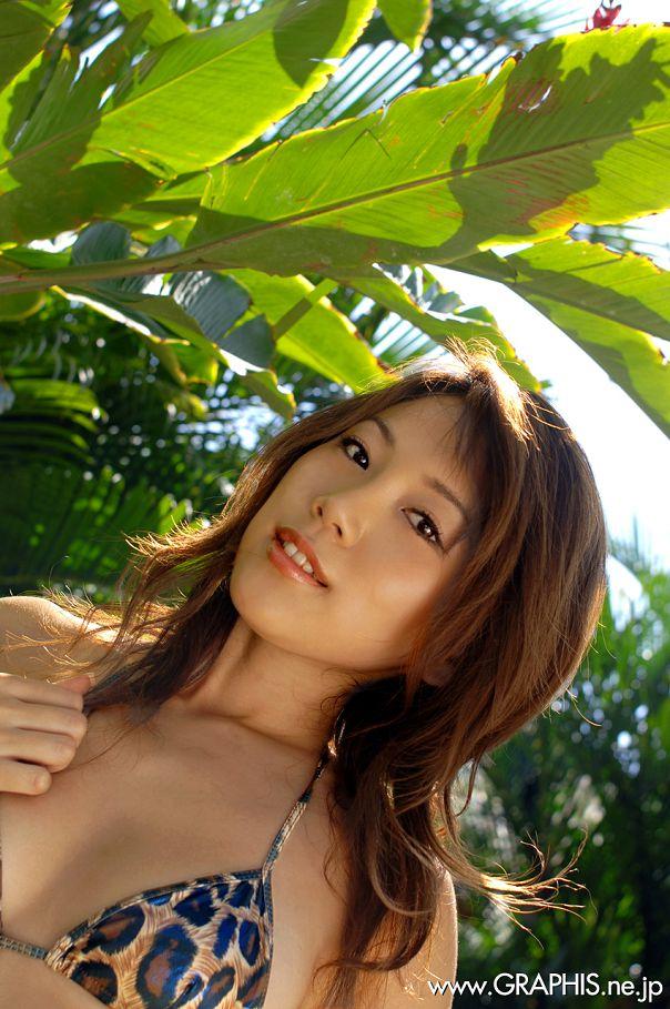 Asami Ogawa(小川紗美)007
