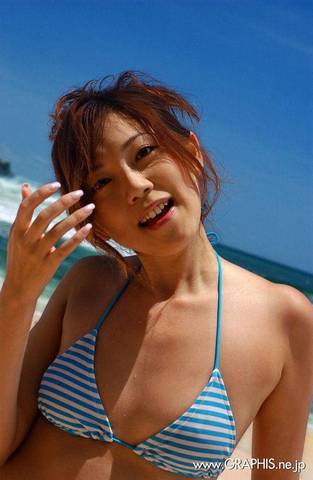 Asami Ogawa(小川紗美)011