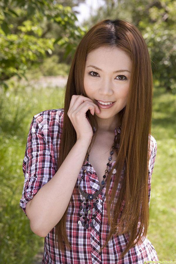 Asami Ogawa(小川紗美)016
