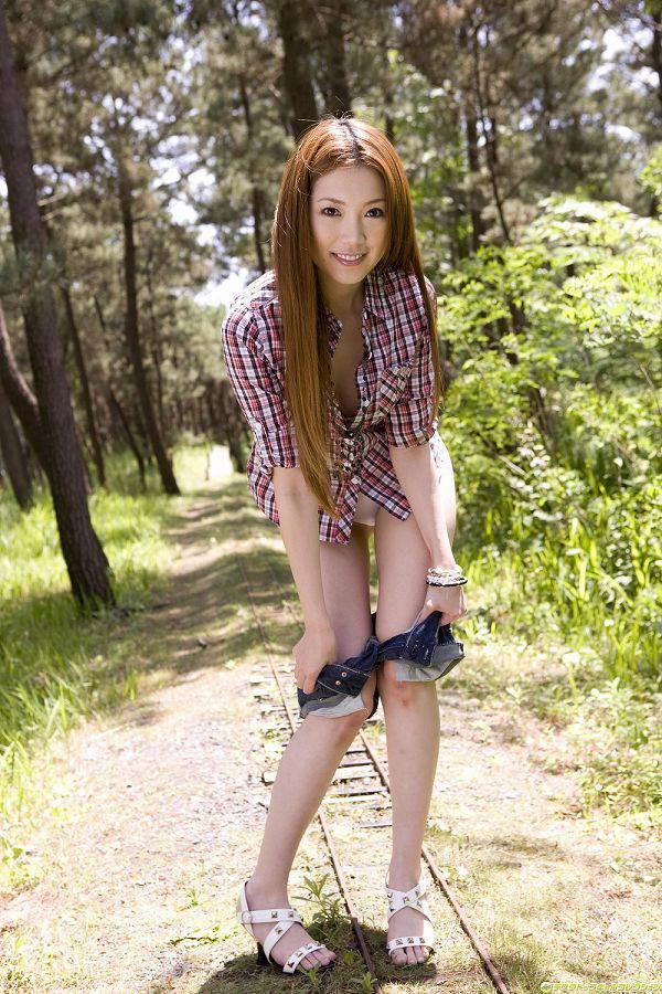 Asami Ogawa(小川紗美)020