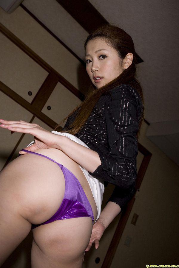 Asami Ogawa(小川紗美)040