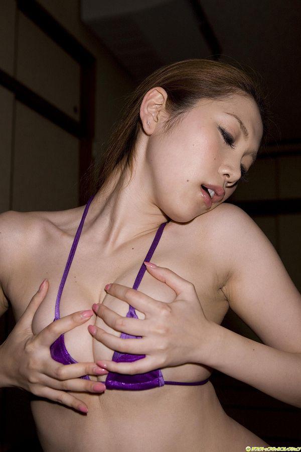 Asami Ogawa(小川紗美)042