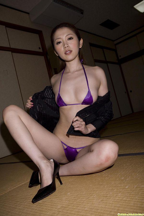 Asami Ogawa(小川紗美)041