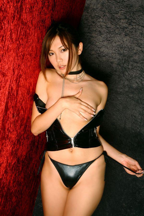 Asami Ogawa(小川紗美)058
