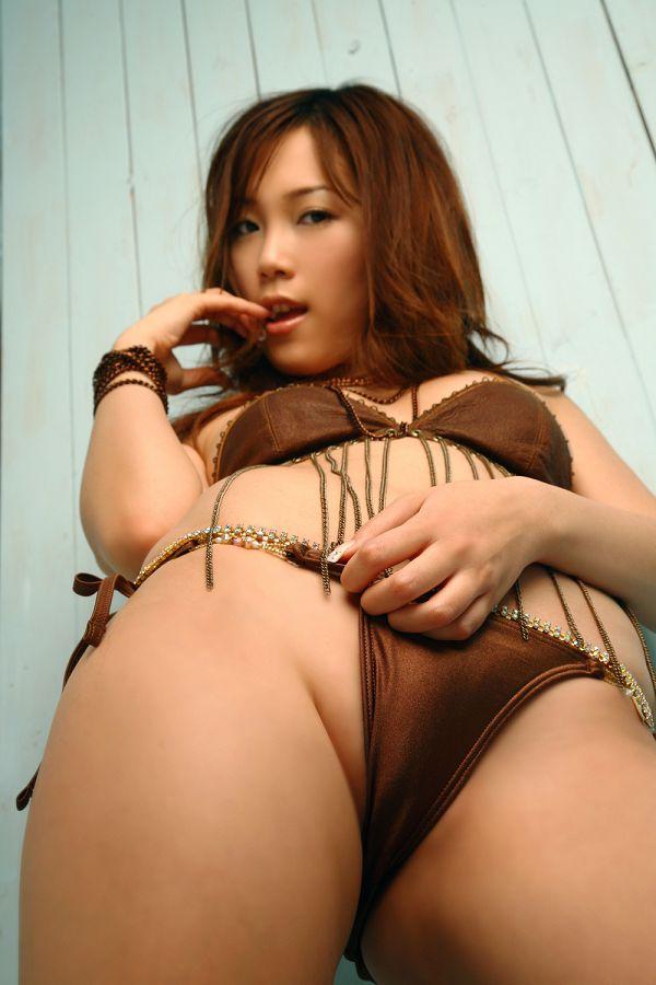 Asami Ogawa(小川紗美)060