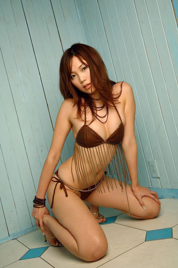 Asami Ogawa(小川紗美)063