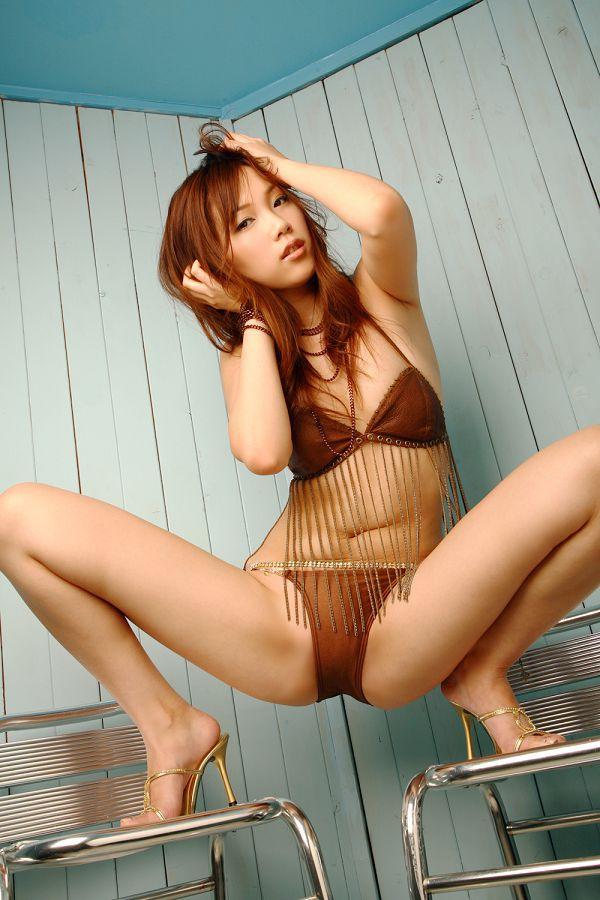 Asami Ogawa(小川紗美)068