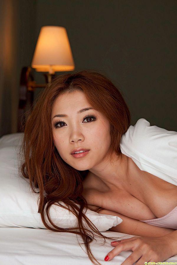 Asami Ogawa(小川紗美)084