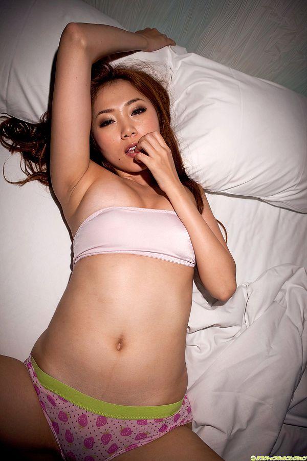 Asami Ogawa(小川紗美)085