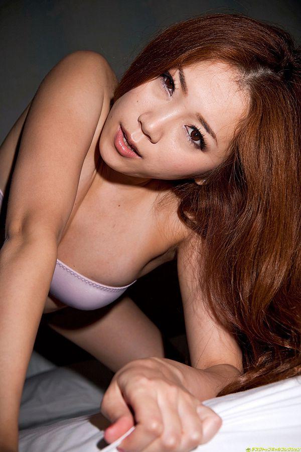 Asami Ogawa(小川紗美)087