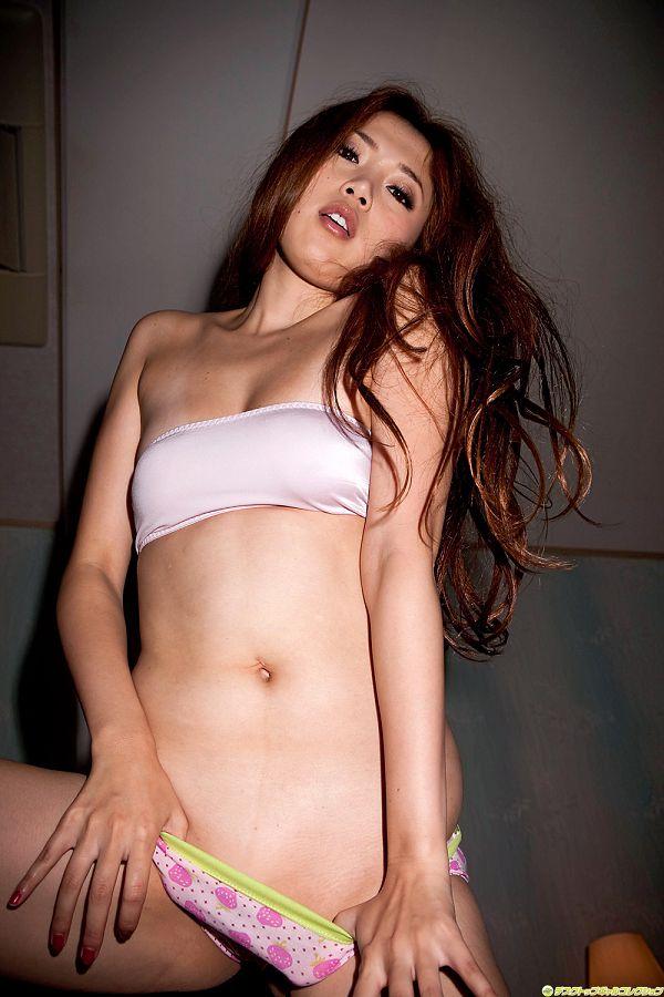 Asami Ogawa(小川紗美)086