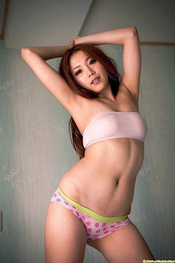 Asami Ogawa(小川紗美)090