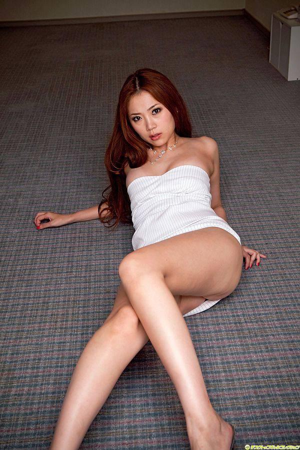 Asami Ogawa(小川紗美)099