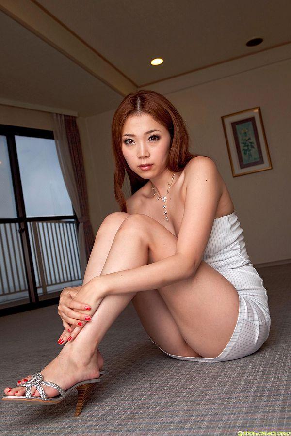 Asami Ogawa(小川紗美)098