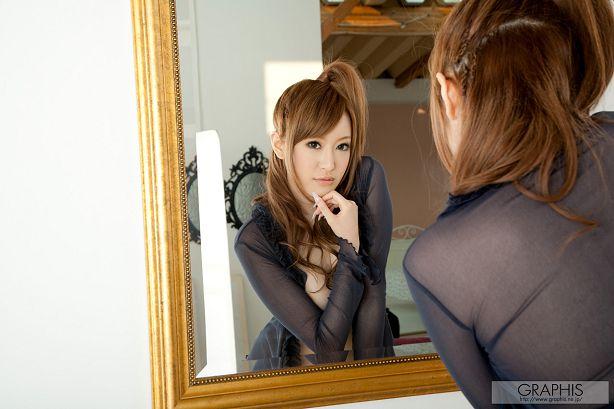 白咲舞(Mai Shirosaki)042
