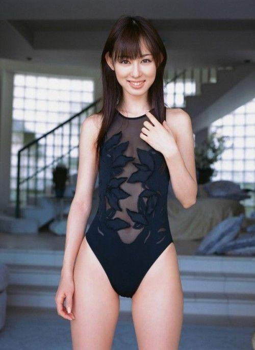 秋山莉奈-100