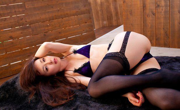秋山莉奈-183
