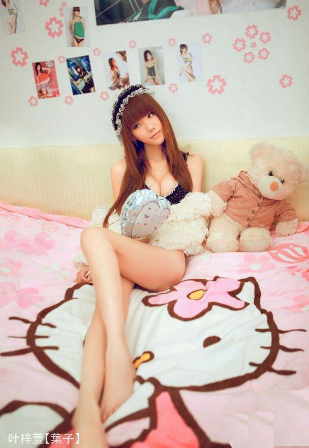 葉梓萱-033