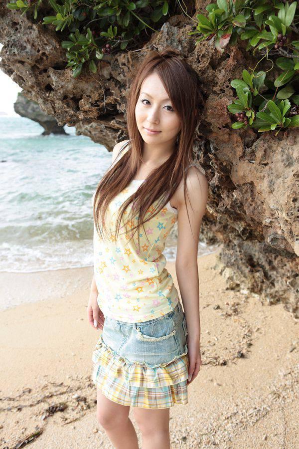 希崎潔西嘉(Kizaki Jessica)001