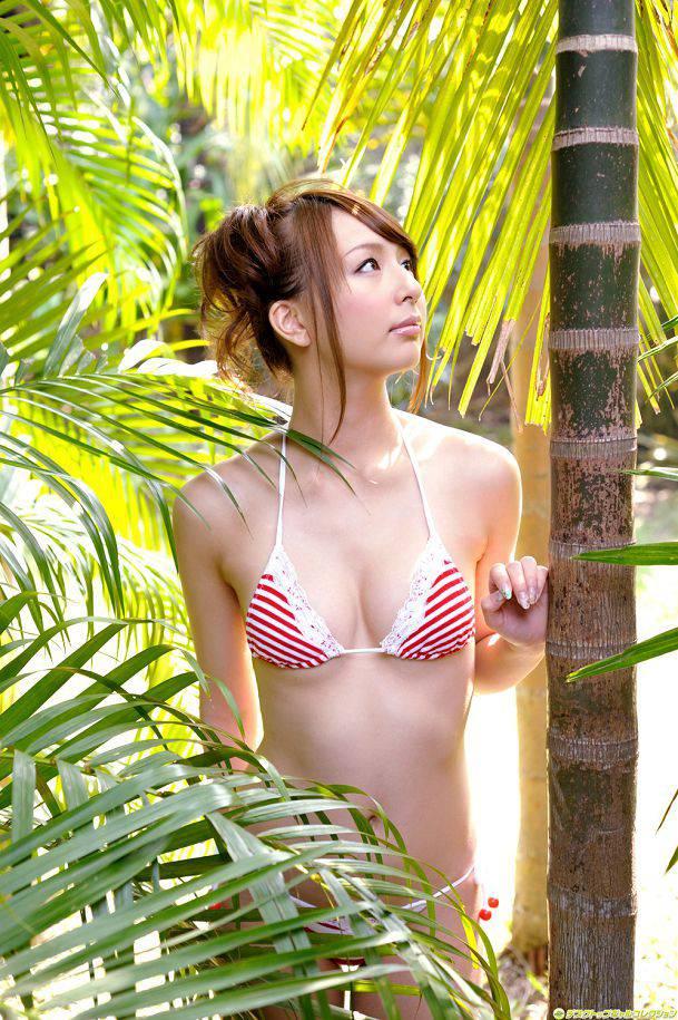 希崎潔西嘉(Kizaki Jessica)039