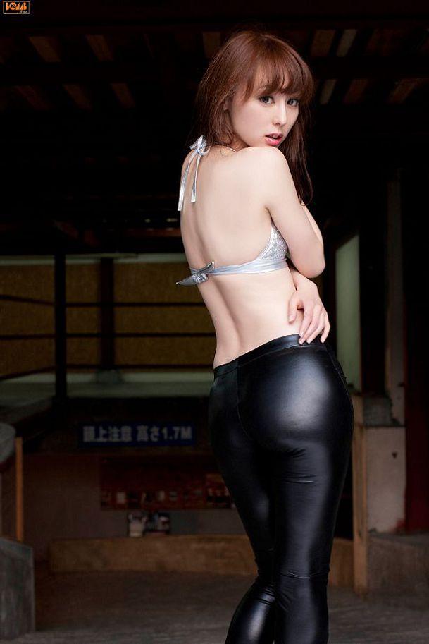 秋山莉奈(Rina Akiyama)002