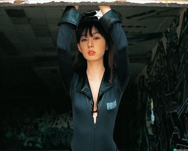 秋山莉奈(Rina Akiyama)007